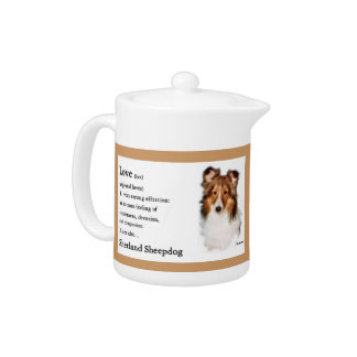 Shetland Sheepdog Sheltie Lovers Gifts