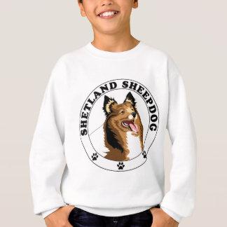 Shetland Sheepdog - Sheltie Sweatshirt