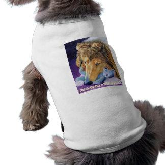 Shetland Sheepdog Sweater Shirt