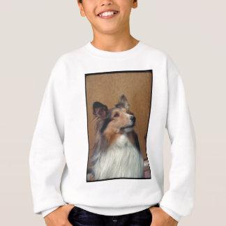 Shetland Sheepdog Sweatshirt
