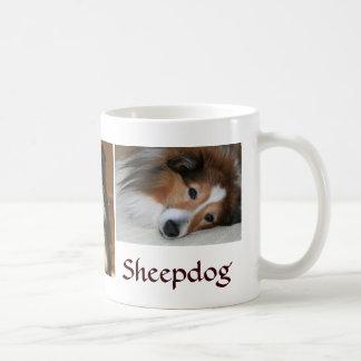 Shetland Sheepdogs Coffee Mug