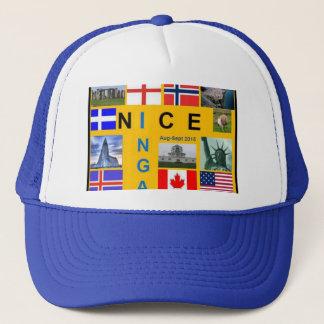 Shetland Trucker Hat