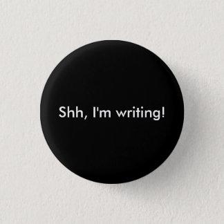 Shh, button