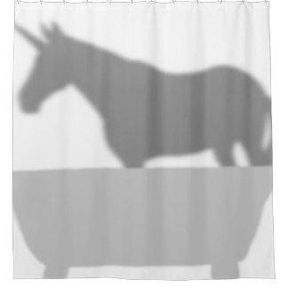Shhhh! There's a Unicorn in the Bathtub