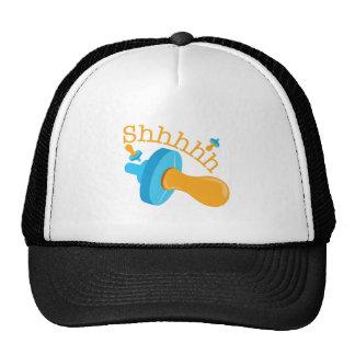 Shhhhh Trucker Hat