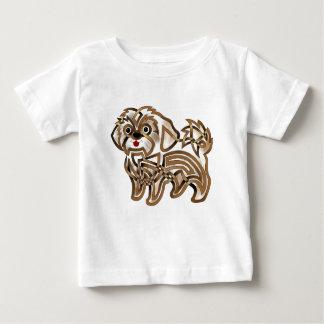 Shi-tzu Baby T-Shirt