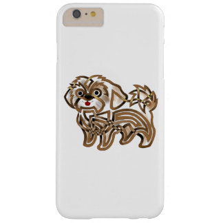 Shi-tzu Barely There iPhone 6 Plus Case