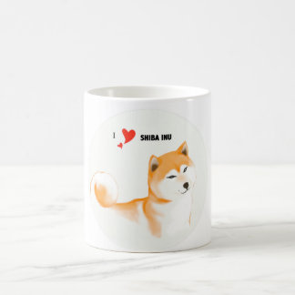 Shiba cup inu