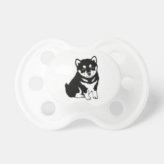 Shiba Inu Chinese Dog Year 2018 Baby Pacifier