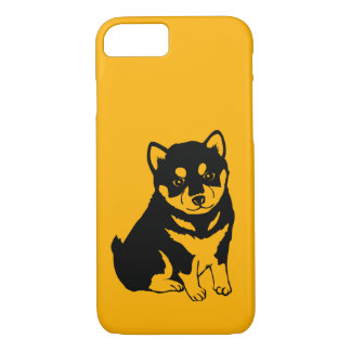 Shiba Inu Chinese Dog Year 2018 iPhone Case