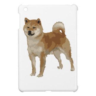 Shiba Inu Dog iPad Mini Case
