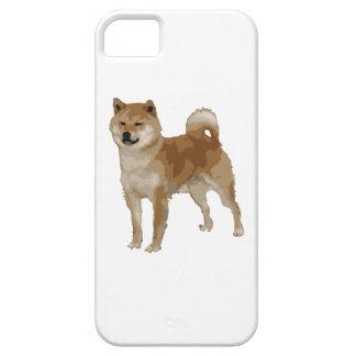 Shiba Inu Dog iPhone 5 Cover