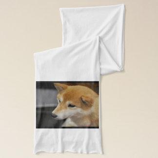 Shiba Inu Dog Scarf