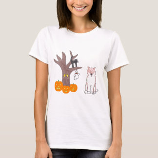 Shiba Inu Fall T-Shirt