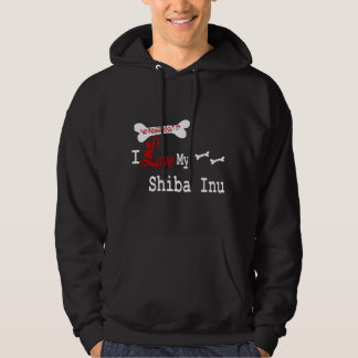 Shiba Inu Gifts Hoodie