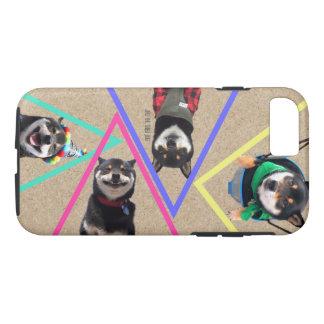 Shiba Inu iPhone 7 Case