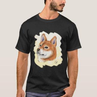 Shiba Inu Men's T-Shirt
