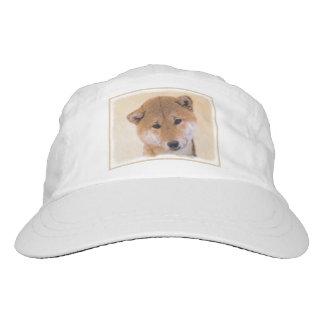 Shiba Inu (Red) Hat