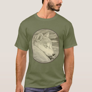 Shiba Inu Shirts Personalized Dog Lover Shirts