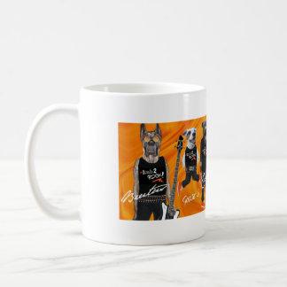 Shibbering Cheetos Mug