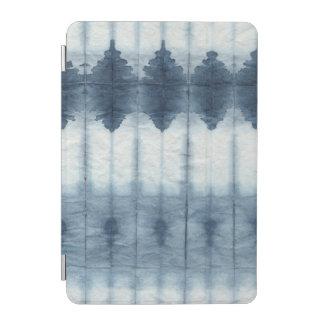 Shibori Indigio Print iPad Mini Cover