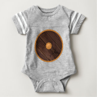 Shield Baby Bodysuit