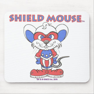 SHIELD MOUSE Pad