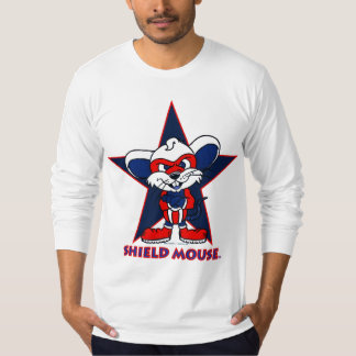 "SHIELD MOUSE ""The Star!"" T-Shirt"