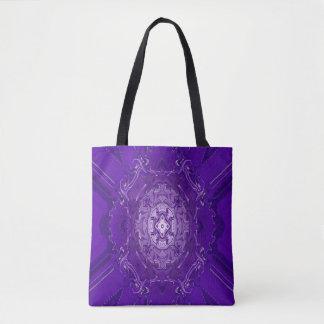 Shield of Wisdom... Tote Bag