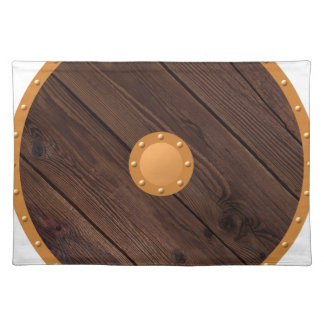 Shield Placemat