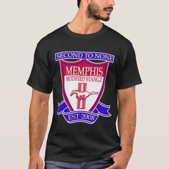 shield stangz T-Shirt