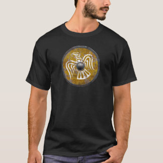shield Viking viking shield T-Shirt