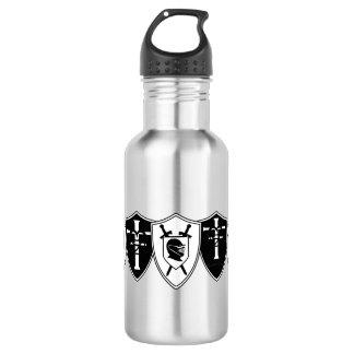 Shield Wall RDR 532 Ml Water Bottle