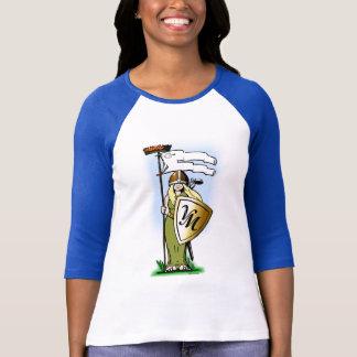 Shieldmaidens of Viggo-Works T-Shirt