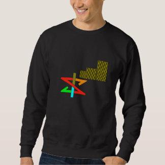 ShiftD amp long sleeve Sweatshirt