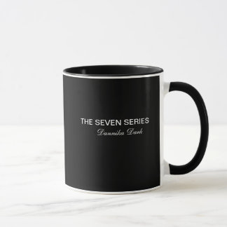 Shifters like it hot: WHEELER COLE Mug
