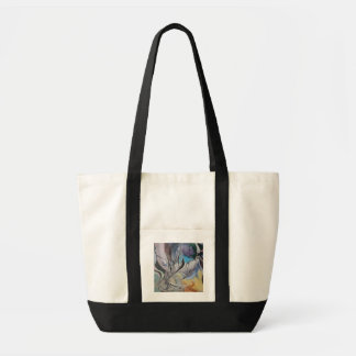 Shifting Perspectives Sparrow Tote Bag