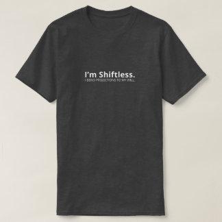 Shiftless (Dark) T-Shirt