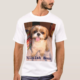 Shih Tsu grandchild? T-Shirt
