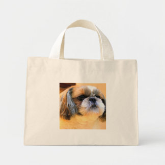 Shih Tzu Bag