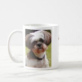 Shih Tzu Cute Betsy Mug
