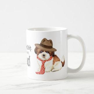 Shih Tzu Dad Coffee Mug