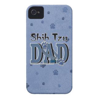 Shih Tzu DAD iPhone 4 Covers