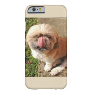 Shih Tzu Dog Funny Phone Case