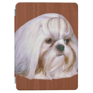 Shih Tzu Dog iPad Air Cover