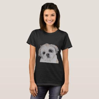 Shih-Tzu dog T-Shirt