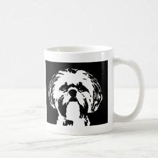 Shih Tzu Gifts - Double Image Mug