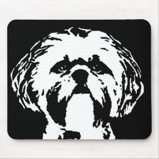 Shih Tzu Gifts - Mousepad