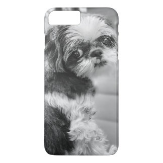 Shih Tzu Girl iPhone 7 Plus Case