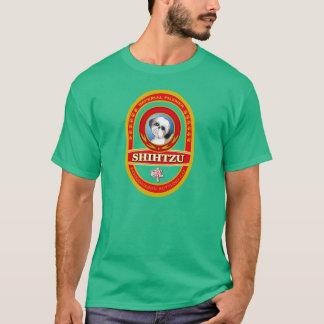 Shih Tzu Imperial Pilsner T-shirt